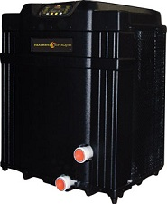 aquacal pool heat pump