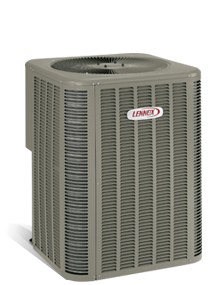 LENNOX 4 TON AIR CONDITIONING UNIT