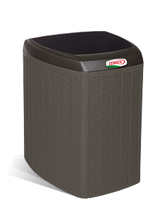 Lennox Heat Pump Signature Collection
