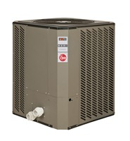 Rheem pool heat pump