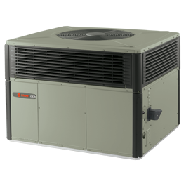 Trane dual fuel heat pump