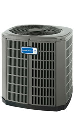 American Standard Heat Pump - Gold Series