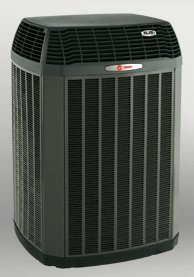 trane heat pump XL20i