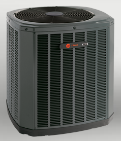 Trane heat pump XR15